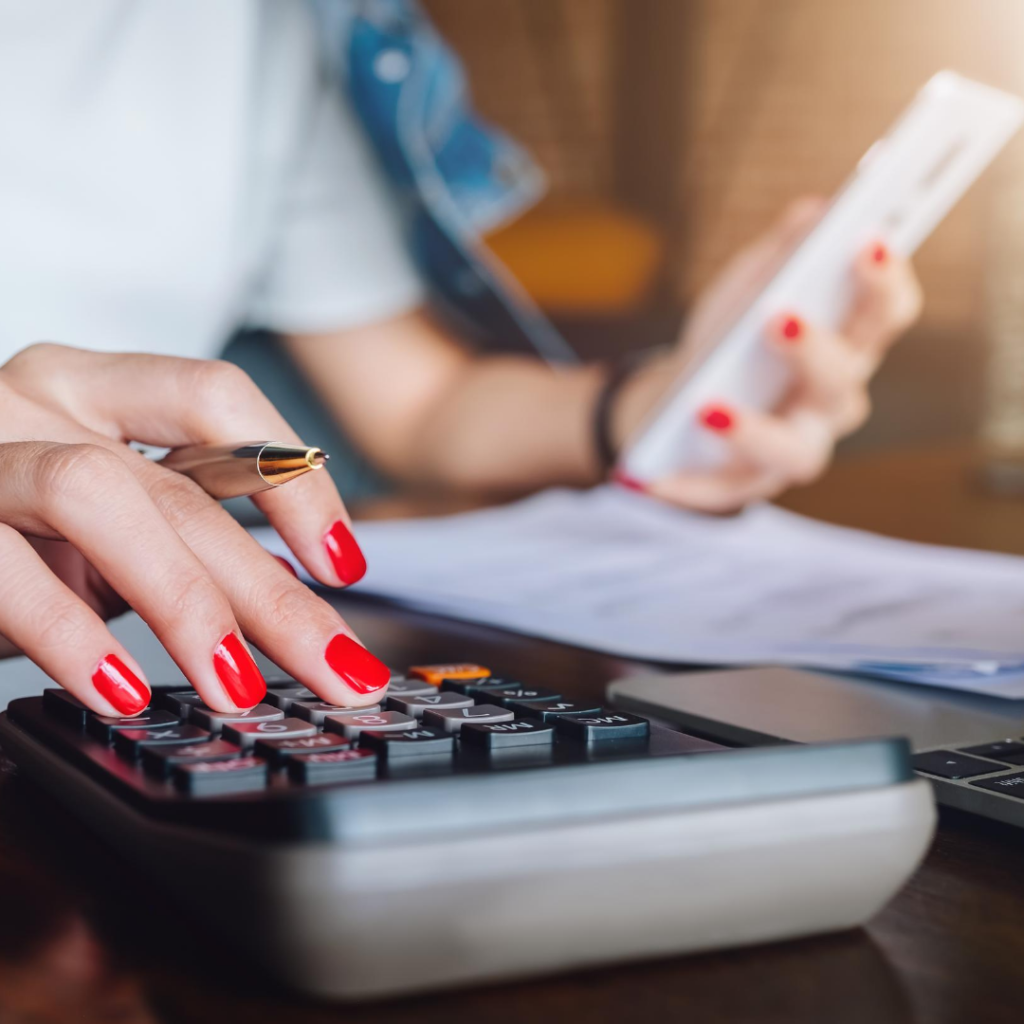 Bookkeeping services in Manchester