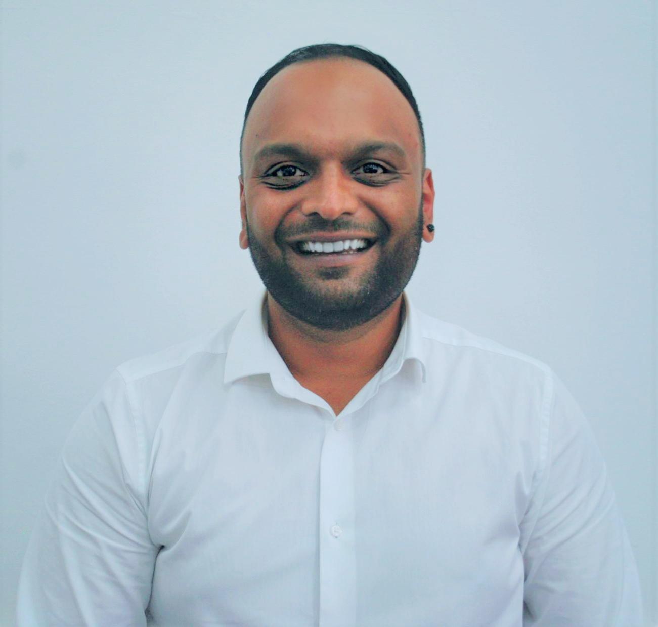 Vishal Banderi Accountants in Manchester