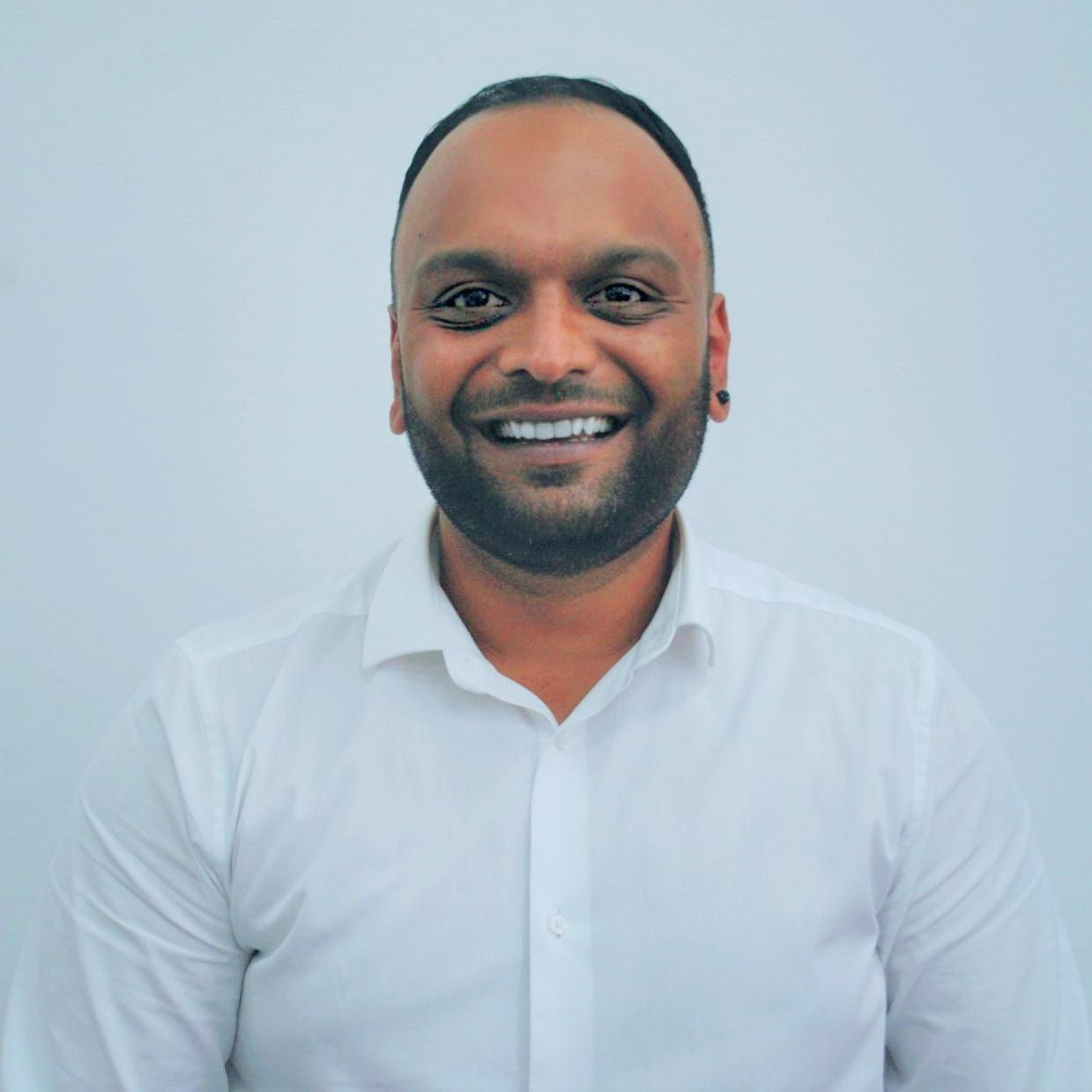 Vishal Bhanderi