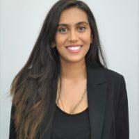 Prisha Bhanderi