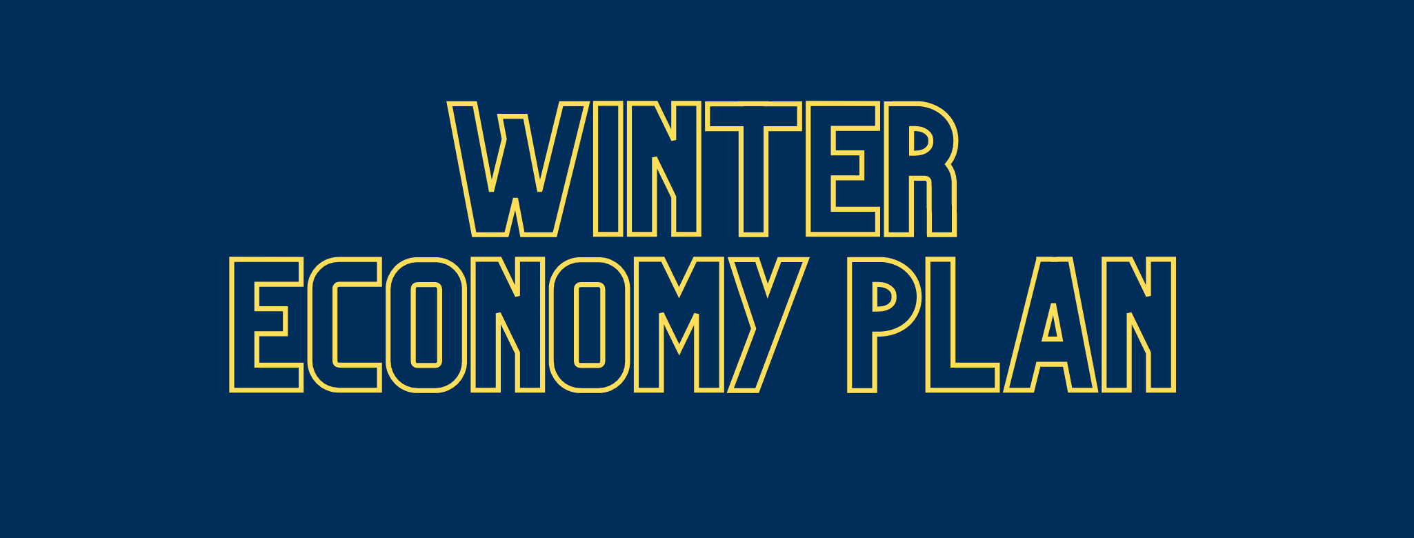 Accountants in Altrincham South Manchester Winter Economy Plan 2020