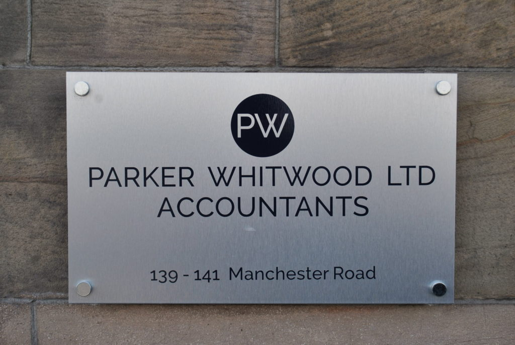 Parker Whitwood Accountants in Manchester