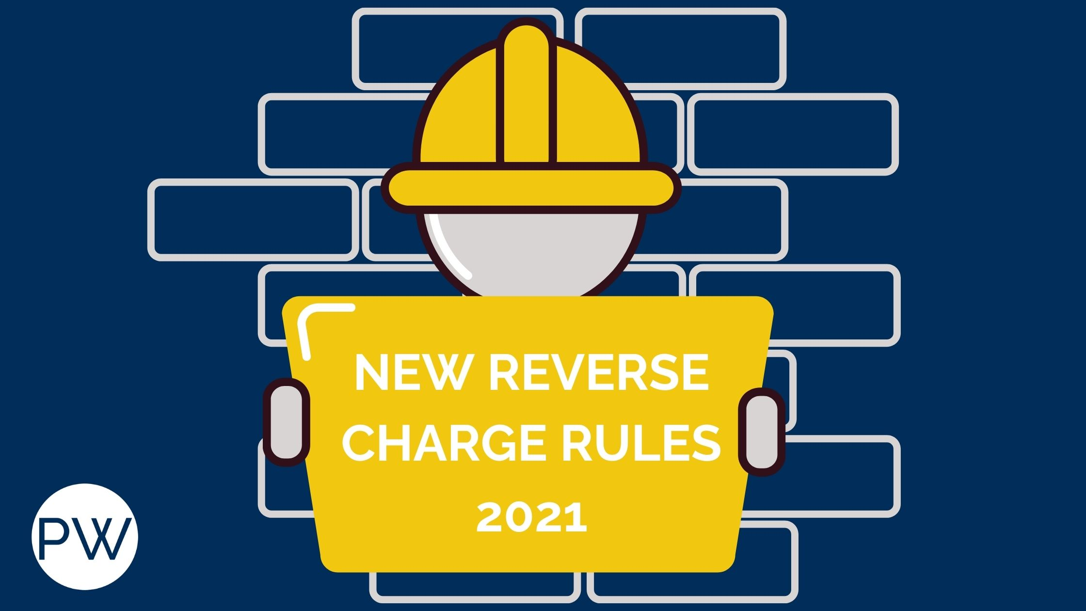 Example of New Reverse Charges Changes 2021 Accountants in Altrincham South Manchester