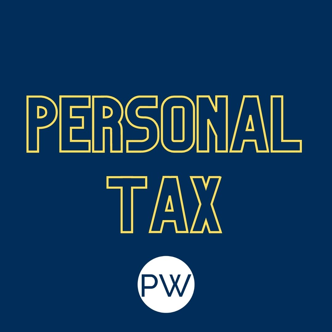 Personal Tax Planning Accountants in Manchester