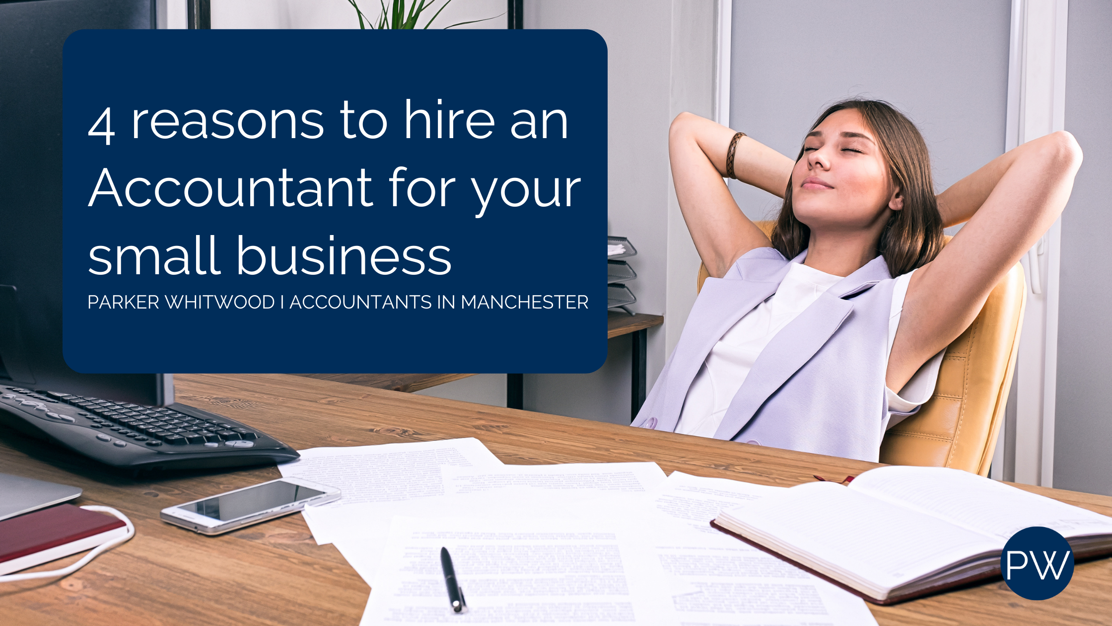 accountants in manchester